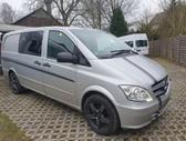 Mercedes-Benz Vito, 3.0 l., wagon