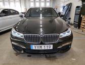 BMW 740, 3.0 l., sedanas
