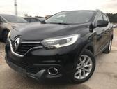 Renault Kadjar, 1.5 l., vienatūris