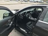 Mercedes-Benz C300, 2.0 l., sedanas