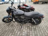 Harley-Davidson XG750 750cc, street / klasikiniai