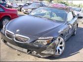 BMW 6 serija. Bmw 6 dalys ,benzinas  didelis naujų ir naudot...