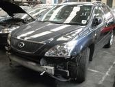 Lexus RX klasė kėbulo dalys