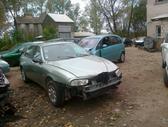 Alfa Romeo 156 dalimis. Iš prancūzijos. esant galimybei,