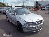 BMW 330. Bmw 330d  2001m ,automatinė pavarų dėžė, odinis salon...