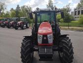 HATTAT A110, traktoriai