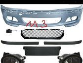 BMW M3. Parduodamos naujos tuning dalys. m3 ; m -tech priekini...