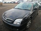 "Opel Signum for parts. Uab ""antras kvėpavimas"" w."