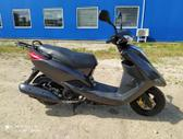 Yamaha Vity 125cc, motoroleriai / mopedai