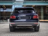 Bentley Bentayga, 6.0 l., suv / off-road