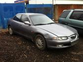Mazda Xedos 6. Naudotos automobiliu dalys japoniski ir vokisk...