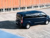 Ford Transit Custom, 2.0 l., passenger vans