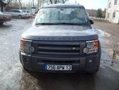 Land Rover Discovery. Detales galime pristatyti.  darbo laikas: