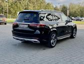 Mercedes-Benz GLS350, 3.0 l., suv / off-road