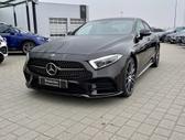 Mercedes-Benz CLS400, 2.9 l., kupė (coupe)