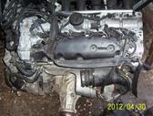Volvo XC60 engine parts