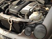 Mercedes-Benz E220. Mb 220 e 2001 m, 2,2 cdi  ,automatinė pava...