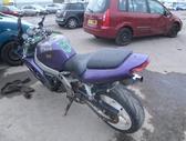 Kawasaki ZX/ZX-R (Ninja), sportiniai / superbikes