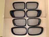 BMW 3 serija. tuning dalys . groteles - juodos; chrom-; carbon...