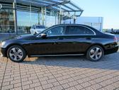 Mercedes-Benz E200, 2.0 l., saloon / sedan