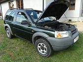 Land Rover Freelander for parts. Tel;8-633 65075 detales