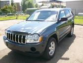 Jeep Grand Cherokee, 3.7 l., apvidus