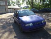 Ford Fiesta dalimis. Variklio kodas rtj-rtk iš prancūzijos.