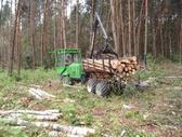 -Kita- 4000_8WD, medvežės