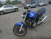 Suzuki GSX, street / klasikiniai