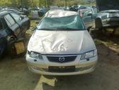 Mazda 626 dalimis. Dalimis - mazda 626 2001 2.0l 1991cm3