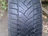 Dunlop Kaina nuo 15eur, Žieminės 245/55 R17