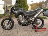 Yamaha XT, supermoto