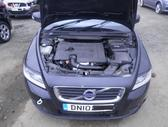 Volvo V50. 2004-2011m, odinis salonas, benzinas, dyzelis,