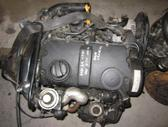 Audi A4. Audi, passat, golf, geras  85 ,96 kw pumpaduzas su