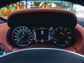 Maserati Levante, 3.0 l., Внедорожник