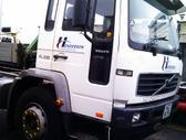 Volvo FL220, sunkvežimiai