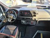 Mercedes-Benz Sprinter 516, пассажирский микроавтобус