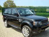 Land Rover Range Rover Sport dalimis