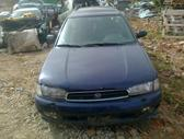 Subaru Legacy dalimis. Dalimis - subaru legacy 1996 2.0l 1994c...