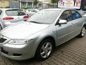 Mazda 6. Darbo laikas: l-v  8.00-17.00 val.