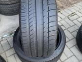 Michelin, vasarinės 255/35 R19