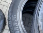 Pirelli, vasarinės 235/55 R19