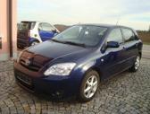 Toyota Corolla dalimis. Is vokietijos