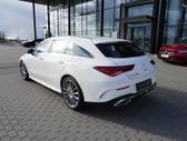 Mercedes-Benz CLA180, 1.3 l., universalas