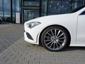 Mercedes-Benz CLA180, 1.3 l., Универсал