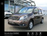 Mercedes-Benz Citan, 1.5 l., Минивэн