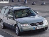 Volkswagen Passat. Turime 1,6   - turime 1,9tdi, turime, 2,0l,...
