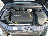 Opel Vectra. Variklis   z19dth , pavaru  deze serviso paslaug...