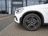 Mercedes-Benz GLC220, 2.0 l., Внедорожник