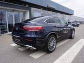 Mercedes-Benz GLC Coupe 220, 2.0 l., Купе (coupe)